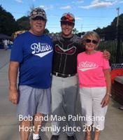 Bob & Mae Palmisano