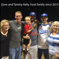 Dave & Tammy Kelly